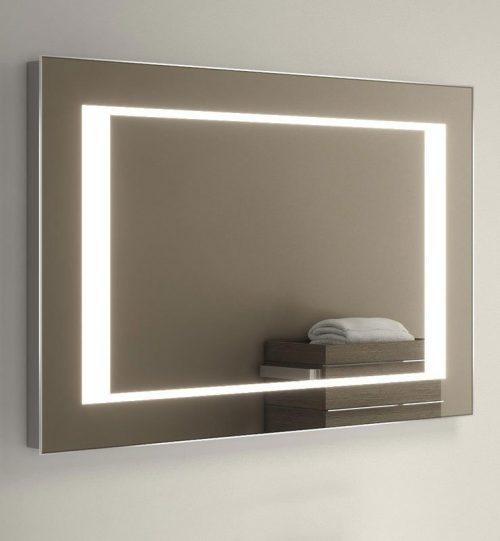 70 cm brede badkamer spiegel